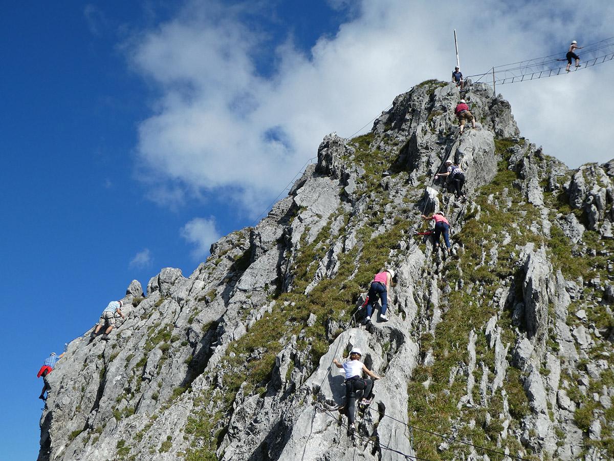 Kletterausrüstung Zürich : Der outdoormarkt ist ein hartes pflaster news zürich region